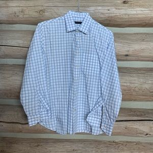 the men's store Bloomingdales button down